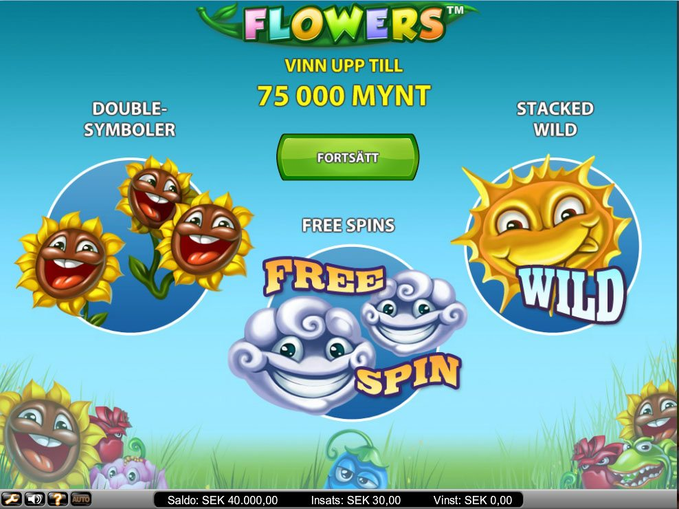 400 free spins