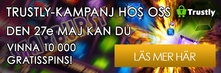 10 000 free spins