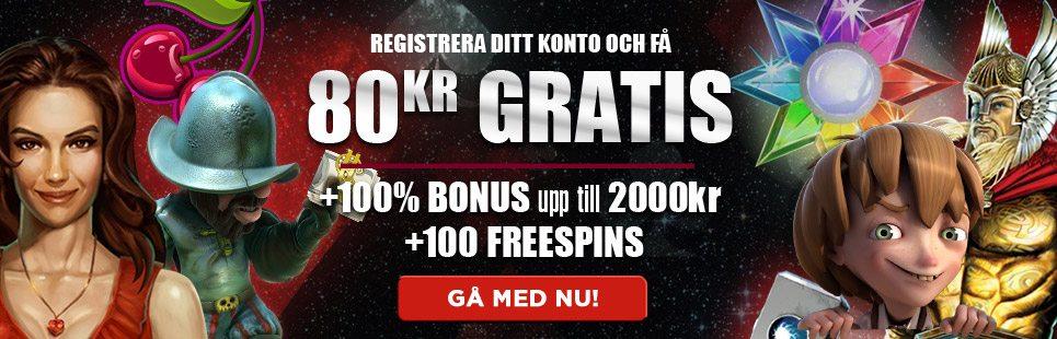 spela gratis casino