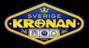 Sverigekronan